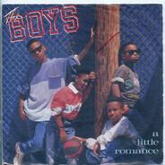 The Boys - A Little Romance