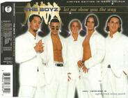 The Boyz - Let Me Show You The Way