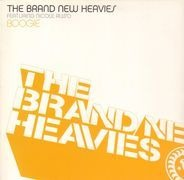 The Brand New Heavies - Boogie