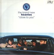 The Brand New Heavies - Close To You