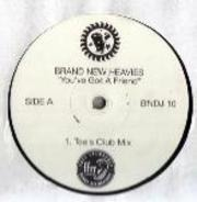 The Brand New Heavies - You've Got A Friend