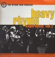 The Brand New Heavies - Heavy Rhyme Experience: Vol. 1