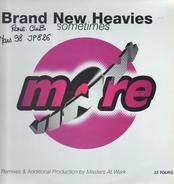The Brand New Heavies - Sometimes