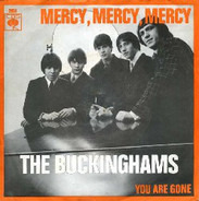 The Buckinghams - Mercy, Mercy, Mercy