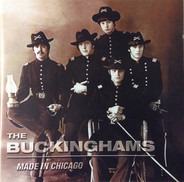 The Buckinghams - Made in Chicago