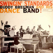 The Buddy Bregman Orchestra - Swingin' Standards