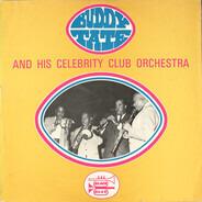 The Buddy Tate Celebrity Club Orchestra - Buddy Tate And His Celebrity Club Orchestra