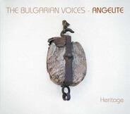 The Bulgarian Voices Angelite - Heritage