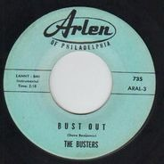 The Busters - Bust Out / Astronaut's
