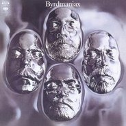 The Byrds - Byrdmaniax
