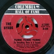 The Byrds - Turn! Turn! Turn! / Eight Miles High