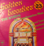 The Byrds - Mr. Tambourine Man / Turn! Turn! Turn!