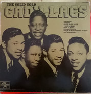 The Cadillacs - The Solid Gold Cadillacs