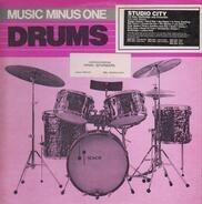 The California State University, Northridge Jazz Ensemble - Studio City - Music Minus One Drums