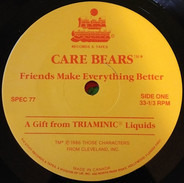 The Care Bears - Friends Make Everything Better