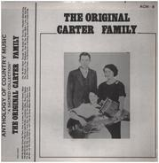 The Carter Family - A Sacred Collection