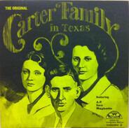 The Carter Family - The Original Carter Family In Texas Volume 2