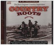 The Carter Family, Jimmie Rodgers a.o. - Country Roots