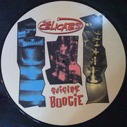 The Celicates - Suicide Boogie