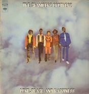 The Chambers Brothers - Love, Peace And Happiness / Live At Bill Graham's Fillmore East