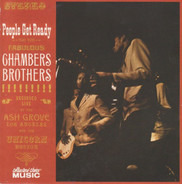 The Chambers Brothers - People Get Ready