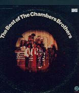 The Chambers brothers - The Best of the Chambers Brothers