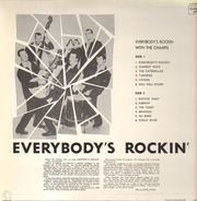 The Champs - Everybody's Rockin'