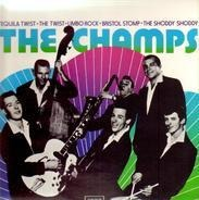 The Champs - Great Dance Hits