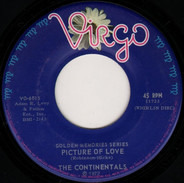 The Channels - Picture Of Love / The Closer You Are