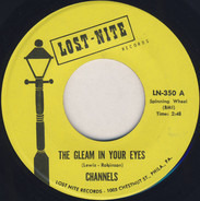The Channels - The Gleam In Your Eyes