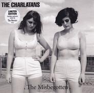 The Charlatans - The Misbegotten
