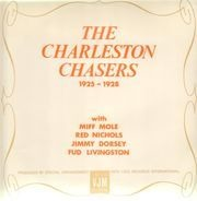 The Charleston Chasers - 1925-1928