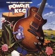 The Charlie Daniels Band - Powder Keg