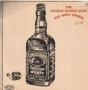 The Charlie Daniels Band - Way Down Yonder
