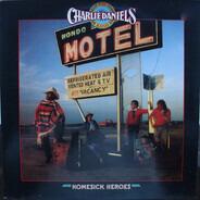 The Charlie Daniels Band - Homesick Heroes