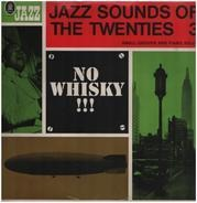 The Chicago Footwarmers, Arizona Dranes, Clarence Williams... - Jazz Sounds Of The Twenties 3