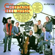 The Chieftains - 'Reel Music' The Filmscores
