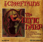 The Chieftains - The Celtic Harp