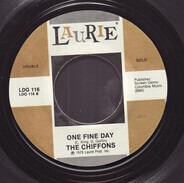 The Chiffons - Sweet Talkin' Guy / One Fine Day