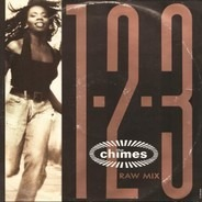 The Chimes - 1-2-3 (Raw Mix)