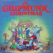 The Chipmunks - A Chipmunk Christmas