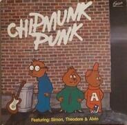 The Chipmunks - Chipmunk Punk