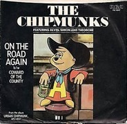 The Chipmunks - On The Road Again