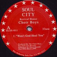 The Choir Boys - Revival House