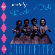 The Chordettes - Mainly Rock'n'Roll