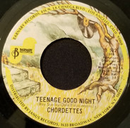 The Chordettes - Teenage Goodnight/Lay Down Your Arms