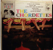 The Chordettes - The Chordettes