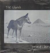 The Church - Priest=Aura