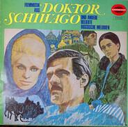 The Cinema Sound Stage Orchestra - Filmmusik Aus Docktor Schiwago Und Anderen Beliebte Russische Melodien