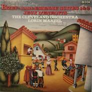 Bizet (Maazel) - L'Arlesienne Suites / Jeux D'Enfants